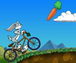 Bugs Bunny Bisiklet Macerası