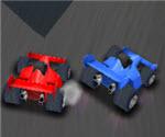Mobil Formula 1 Yarışı