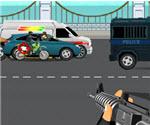 Polis Aracı Koruma