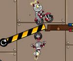 Robotları Yönlendir