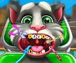 Tom Dişçi Macerası
