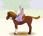 At Çiftliği Temizleme