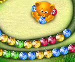 Baloncu Ayıcık
