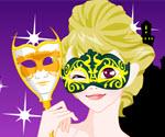 Karnaval Maskeleri