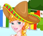 Meksikalı Sindirella