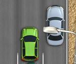 Öfkeli Şoför