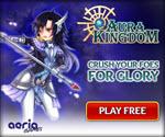 Aura Krallığı