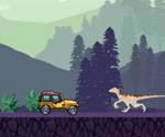 Doğal Park Arabası