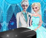 Elsa Düğün Dansı
