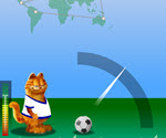Futbolcu Garfield