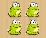 Kurbağa Sihirbazı