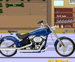 Motosiklet Modifiye