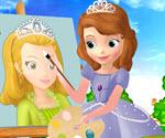 Ressam Prenses