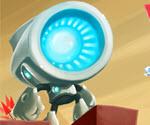 Robot Göz