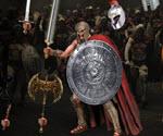 Spartacus Giydir