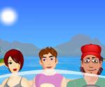 Teknede Aşk