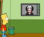 Bart ve Testere