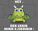 Benim Ejderham