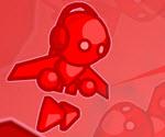 Kırmızı Robot