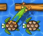 Kurbağa Gölü