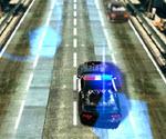 Polis Arabası Görevi