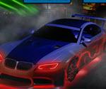 Gece Araba Yarışları