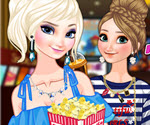 İkizler Sinemada