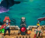 Korsan Deniz Topları