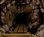 Mağara Tünel