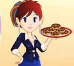 Pişirici Sara