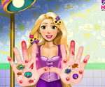 Rapunzel El Bakterileri