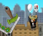 Tehlikeli Balonlar
