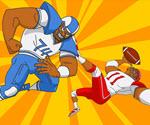 Amerikan Futbolu Oyna