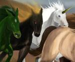 At Yarışı 2
