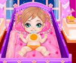 Bebek Bakım Salonu
