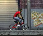 Gösteri Bisikleti