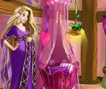Hamile Rapunzel