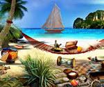 Kayıp Tropik Ada