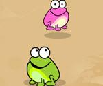 Kurbağa Saniyeleri