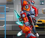 Dev Yıkıcı Robot