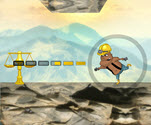 Güçlü Madenci