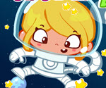 Güzel Astronot
