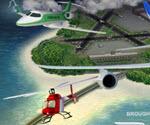 Havaalanı Yönet