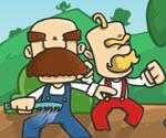 Köyün Çiftçileri