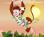 Maymun Giydirme