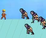 Naruto Dövüş Macerası