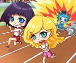 Sporcu Kızlar