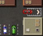 Süper Araba Parkı