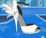 Süper Ayakkabı