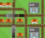 Tren Trafiği